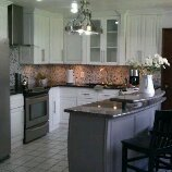 Kitchen Cabinets in Houston, Texas