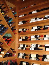 Wine Racks in Pasadena, Texas