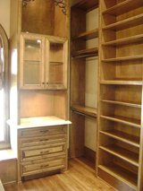 Custom Closets in Pasadena, Texas