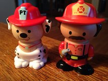 Play Town Figures in St. Charles, Illinois