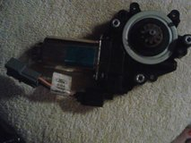 Electric window motor for a 1999 - 3.0L Ford Windstar, left, drivers side in Beaufort, South Carolina
