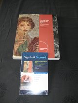"UMUC ARTH 200 ""Art of the Western World to 1300"" Book - Brand New in Spangdahlem, Germany"
