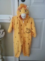 Giraffe Costume Toddler size 2T in Fort Benning, Georgia