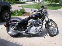 2004 Harly Davidson 883 Sportster in St. Louis, Missouri