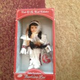 Doll of the World Collection Barbara Lee in Oswego, Illinois