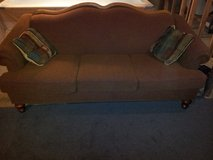 Couch/Sofa and loveseat in Algonquin, Illinois