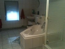 apartment furnished hallway,3 rooms,bath in Ramstein, Germany