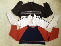 Boys S & M Dressy Knit Sweaters in Westmont, Illinois