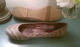 New! Material girl flats by Madonna Sz 9 women's Shoes in Fort Hood, Texas