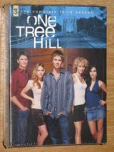 One Tree Hill Seasons 3-4-5 in Camp Pendleton, California