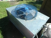 2011 Commercial ice maker condenser in Pasadena, Texas