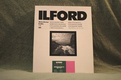 Ilford 8 x 10 Darkroom Photographic Paper in Cherry Point, North Carolina