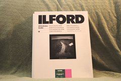 Ilford 11 x 14 Darkroom Photographic Paper in Cherry Point, North Carolina