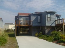 $595. wk{WALK2BEACH}NO Hidden Fees-12 miles from Lajeune-GREAT reviews!Owner rents! in Wilmington, North Carolina