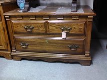 Short chest of drawers in Cherry Point, North Carolina