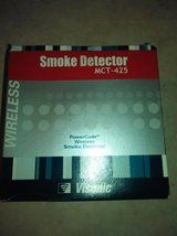 new wireless smoke detector in Tacoma, Washington