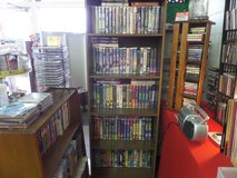 VHS DISNEY Movies in Cherry Point, North Carolina