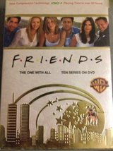 Selling Friends (all 10 seasons) in Yucca Valley, California