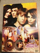 DVD set THE OC complete series 1-4 for sale in Yucca Valley, California