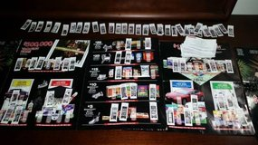 Jewel Monopoly Game Sweepstakes Play and Win in Elgin, Illinois