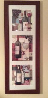 Wine picture in Clarksville, Tennessee