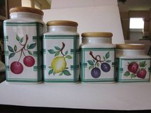 Canister Set for Kitchen in Algonquin, Illinois