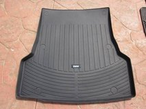 2008 BMW 335 xi All Weather Trunk Mat in Algonquin, Illinois