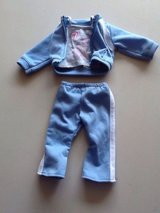 American Girl sweat suit for dolls in Aurora, Illinois