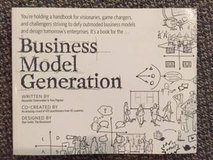 Business Model Generation: A Handbook for Visionaries, Game Changers, in Bolingbrook, Illinois