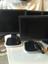 "Complete DESKTOP System WITH 17"" LCD Monitor in Naperville, Illinois"