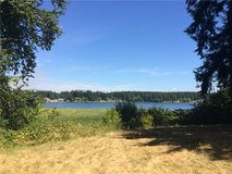 Stunning Lake Views! Lot for Sale! Lakepoint in Fort Lewis, Washington