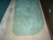 High Quality Large Glass Cocktail Table Top in Tinley Park, Illinois