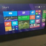 tek panel tp320 32 inch touchscreen windows 10 computer hdtv in Bolingbrook, Illinois