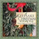 NEW A Keepsake Christmas Hard Cover Book by Alice Gray & Susan Wales in Chicago, Illinois