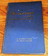 Vintage 1960 Van Dean Manual For Beauticians Cosmetology Book Beauty School HC in Chicago, Illinois