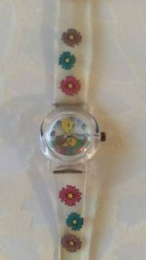 Vintage Armitron water resistant Tweety Bird watch in Camp Pendleton, California