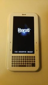 "Literati 7"" Color eBook Reader Wireless in Elgin, Illinois"