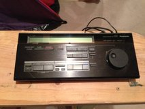 Panasonic Editing Controller Model AG-A95....Great Condition! in Oswego, Illinois