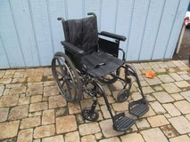 INVACARE WHEEL CHAIR in Chicago, Illinois