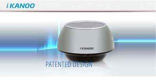 Brand New ikanoo portable bluetooth speaker  and stylish design in Joliet, Illinois