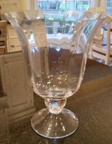 Hurricane Candle Holder / Vase in Glendale Heights, Illinois