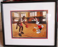 WARNER BROTHERS COMMERCIAL CELS in Aurora, Illinois
