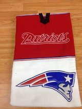 New England Patriots Serape Poncho in Fort Lewis, Washington