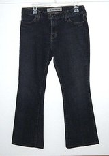 Gap Long and Lean Boot Cut Jeans Womens 10 Regular 31 x 28 in Yorkville, Illinois