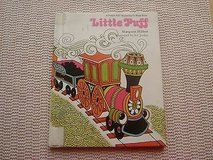 RARE Vintage 1973 Little Puff Children's Hardcover Book ~ A Fallett Just Beginning To Read Book in Plainfield, Illinois