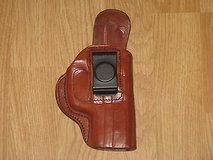 Leather Concealment Holster Unbranded RH Fits Springfield & Other 1911 's in Camp Pendleton, California