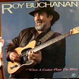 BLUESMAN ,Roy Buchanan 4 Vinyl LP'S in Bartlett, Illinois