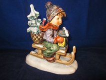 HUMMEL Collection - Many with Boxes Excellent / Mint Condition in Aurora, Illinois