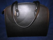 COACH VINTAGE NEW Arcadia Tote #C4E-4409 Black 1993/94 Madison Collect in Chicago, Illinois