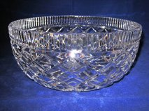WATERFORD CRYSTAL Dishes, Bowls & Serving Pieces in Naperville, Illinois